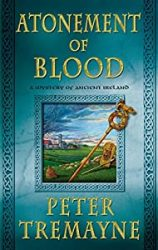 Atonement Of Blood Sister Fidelma Books in Order