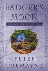 Badger's Moon Sister Fidelma Books in Order
