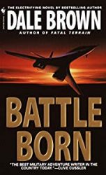 Battle Born Patrick McLanahan Books in Order