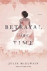 Betrayal in Time Kendra Donovan Books in Order