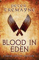 Blood in Eden Sister Fidelma Books in Order
