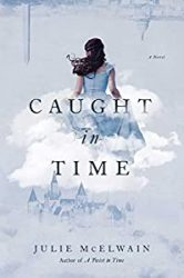 Caught in Time Kendra Donovan Books in Order