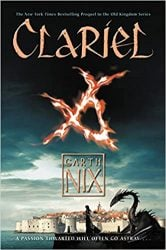 Clariel The Lost Abhorsen The Old Kingdom Books in Order