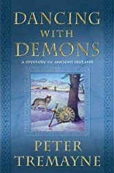 Dancing with Demons Sister Fidelma Books in Order