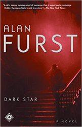 Dark Star Night Soldiers Books in Order