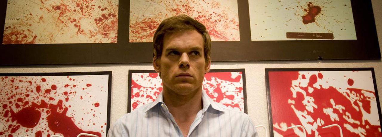 Dexter Books in Order