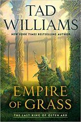 Empire of Grass Osten Ard Books in Order