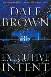 Executive Intent Patrick McLanahan Books in Order
