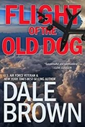 Flight of the Old Dog Patrick McLanahan Books in Order