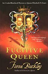 Fugitive Queen Ursula Blanchard Books in Order