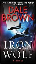 Iron Wolf Patrick McLanahan Books in Order