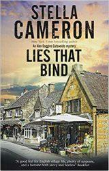 Lies That Bind Alex Duggins Books in Order