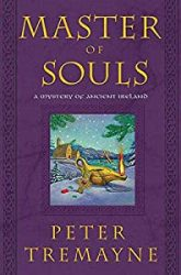 Master of Souls Sister Fidelma Books in Order