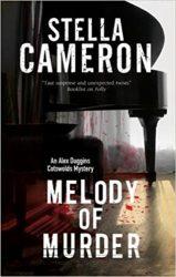 Melody of Murder Alex Duggins Books in Order