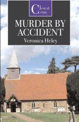 Murder By Accident Ellie Quicke Books in Order