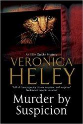 Murder By Suspicion Ellie Quicke Books in Order