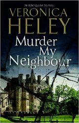 Murder My Neighbour Ellie Quicke Books in Order