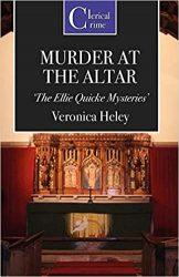 Murder at the Altar Ellie Quicke Books in Order