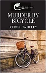Murder by Bicycle Ellie Quicke Books in Order
