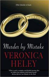 Murder by Mistake Ellie Quicke Books in Order