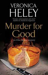 Murder for Good Ellie Quicke Books in Order