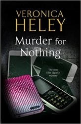 Murder for Nothing Ellie Quicke Books in Order