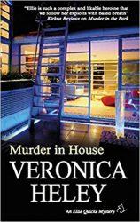 Murder in House Ellie Quicke Books in Order