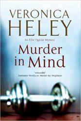 Murder in Mind Ellie Quicke Books in Order