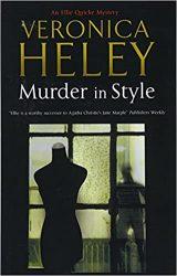Murder in Style Ellie Quicke Books in Order