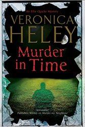 Murder in Time Ellie Quicke Books in Order