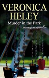 Murder in the Park Ellie Quicke Books in Order