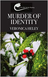 Murder of Identity Ellie Quicke Books in Order
