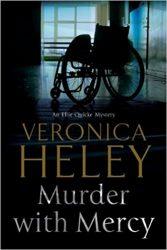 Murder with Mercy Ellie Quicke Books in Order