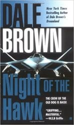Night of the Hawk Patrick McLanahan Books in Order