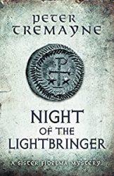 Night of the Lightbringer Sister Fidelma Books in Order