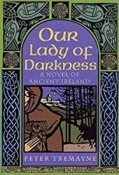 Our Lady of Darkness Sister Fidelma Books in Order