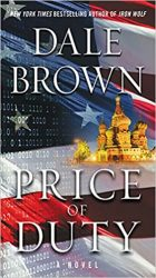 Price of Duty Patrick McLanahan Books in Order