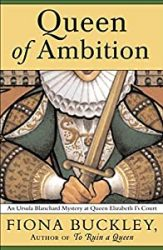 Queen of Ambition Ursula Blanchard Books in Order
