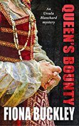 Queen's Bounty Ursula Blanchard Books in Order