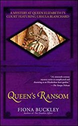 Queen's Ransom Ursula Blanchard Books in Order