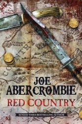 Red Country First Law Books in Order