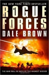 Rogue Forces Patrick McLanahan Books in Order