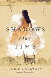Shadows in Time Kendra Donovan Books in Order