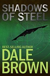 Shadows of Steel Patrick McLanahan Books in Order