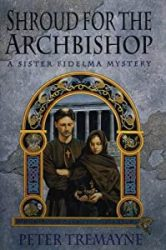 Shroud for the Archbishop Sister Fidelma Books in Order