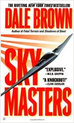 Sky Masters Patrick McLanahan Books in Order