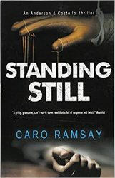 Standing Still Anderson and Costello Books in Order