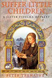 Suffer Little Children Sister Fidelma Books in Order