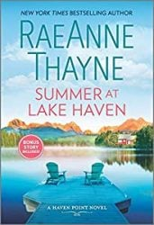 Summer at Lake Haven Haven Point Books in Order
