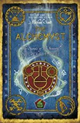 The Alchemyst The Secrets of the Immortal Nicholas Flamel Books in Order